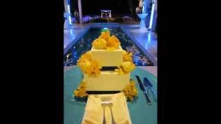 The Catering Connection Hawaii: Wedding Cakes