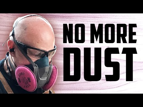 Dust collection for Dewalt router • DIY • How To