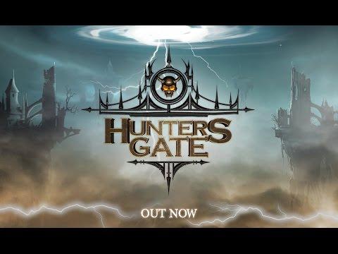 Hunters Gate Daydream Vr Game Youtube