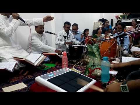 Aa Maa aa tujhe dil ne pukara by Narendra Kumar Saini rrcat