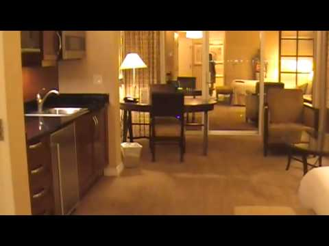 vegas condo video tour