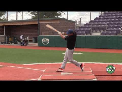 Jacob Hughes - PEC - BP - Rocky Mountain HS (ID) June 8, 2020