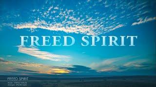 FREED SPIRIT ~天上からの癒し~