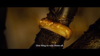 Download One Ring to Rule Them All...(The Lord of the Rings- The Fellowship of the Ring)