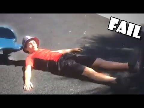 Best Fails Compilation – Best Funny Fails 2019 – Funtoo