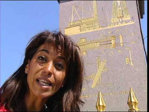 AUX CHAMPS ELYSEES… Histoire de la plus belle avenue du monde - C'est Pas Sorcier