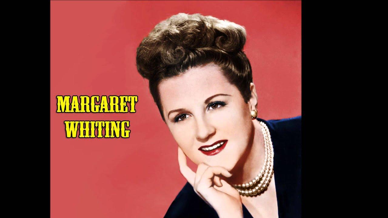 Margaret Whiting - Faithfully