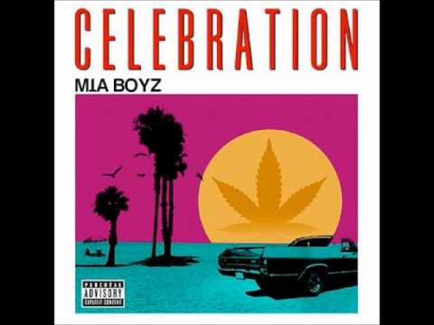 MIA BOYZ Celebration RIP MACDAY