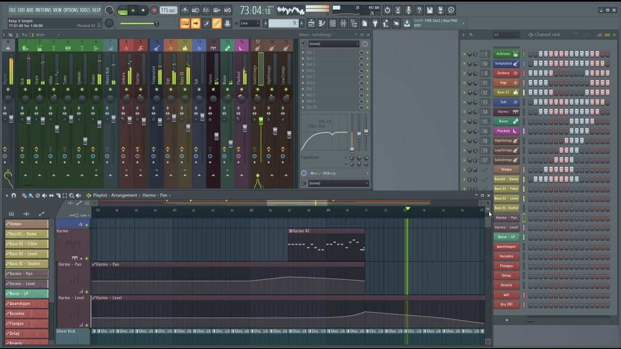 Fruity loop studio download free