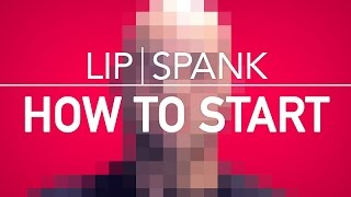 Lip Spank : How to Start | Voice acting tutorials with Ricepirate