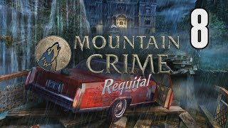 Mountain Crime: Requital [08] w/YourGibs - GUILTY CONSCIENCE LEADS TO SUICIDE