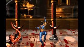 SNES Longplay [230] Killer Instinct