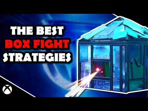 BEST Box Fight TIPS (After Turbo Build Nerf) Fortnite Battle Royale