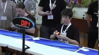 2x2 former world record average: 2.12 seconds