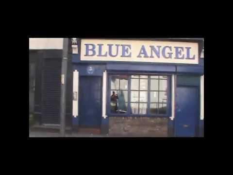 Blue Angel - Liverpool - Bar de Allan Williams