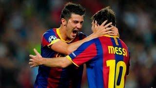 Download Video FC Barcelona vs Sevilla 5-0 ● All Goals & Highlights 2010 MP3 3GP MP4