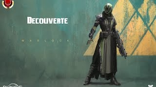 [Destiny PS4] Let's Play Ep0: Decouverte