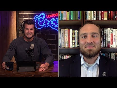 EXPOSED: Insider Proves CAIR is a Terror Group! | Louder With Crowder