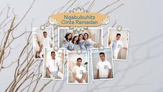 Ngabubuhitz Cinta Ramadan | Senin, 3 Mei 2021
