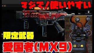 【BO4実況】限定武器がマジで強い!!サイト見やすくて神エイム発動w thumbnail