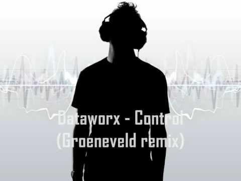 Dataworx - Control (Groeneveld remix) [ Minimal Techno ]