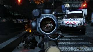 Killing Floor 2 - Vídeo Gamescom.