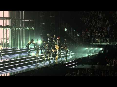 Kylie Minogue - Kiss Me Once Tour 2014 London O2 Arena iPhone6 Plus
