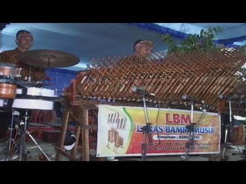 Wiwit Isih Bayi - Garapan Musik Angklung Laras Bambu Musik (LBM)