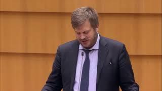 Intervento durante la Plenaria del Parlamento europeo dell'europarlamentare Pierfrancesco Majorino sulla Russia, il caso di Alexei Navalny, l'escalation militare ai confini con l'Ucraina e l'attacco russo nella Repubblica Ceca.