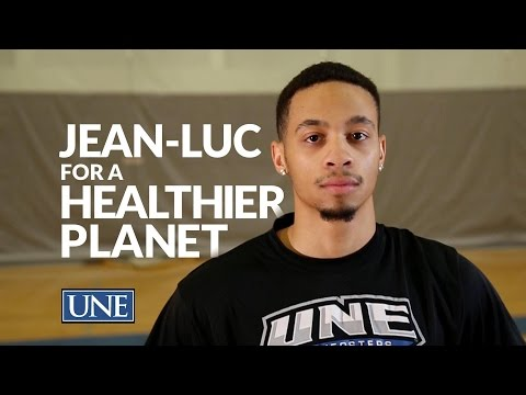 Jean-Luc for a Healthier Planet
