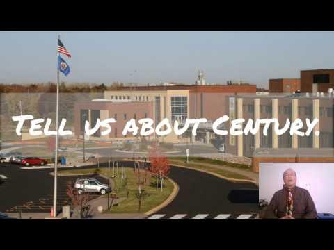 Digital College Visit: Century College