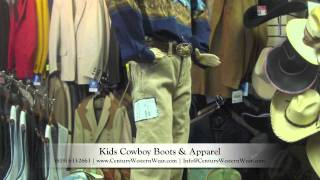 East County San Diego Western Wear | Cowboy Boots & Hats