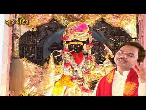 નંદ ઘેર આનંદ ભયો - Nand Gher Anand Bhayo | Hemant Chauhan | Krishna Bhajans Gujarati