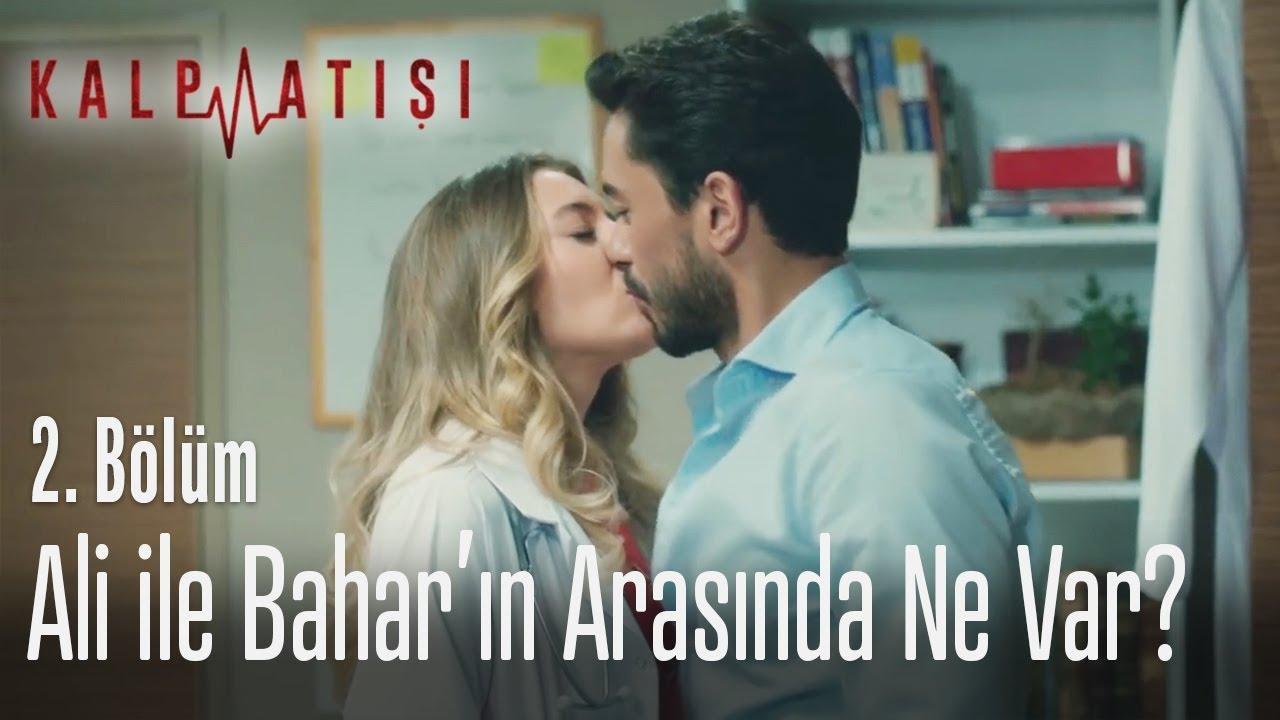 Ali ile Bahar'ın arasında ne var? - Kalp Atışı 2. Bölüm