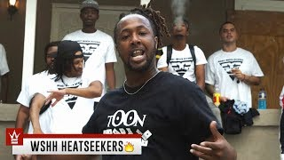 """Toon CLB """"Only"""" (WSHH Heatseekers - Official Music Video)"""