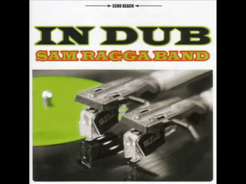 Sam Ragga Band - New Morning Dub