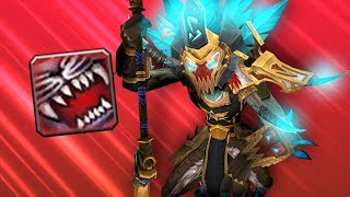 Beast Mastery Is BACK! (5v5 1v1 Duels) - PvP WoW: Battle For Azeroth 8.1
