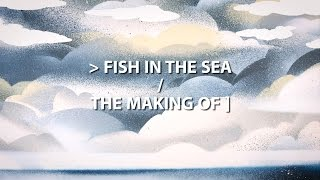 Fat Freddy's Drop Fish In The Sea The Making Of
