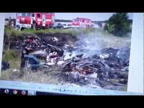 Боинг фото с места аварии