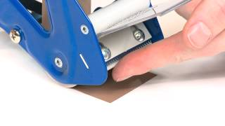 Klebeband-Abroller Protect | TransPack-Krumbach