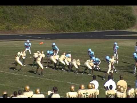 Jayron Rankin's 2010 Reidsville Middle School Highlights