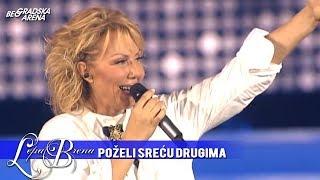 Смотреть клип Lepa Brena - Pozeli Srecu Drugima
