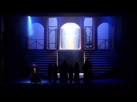 Die Päpstin - Das Musical Trailer 2013