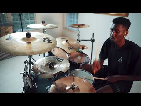 Sean Strife - Drummer Covers Travis Scott's Sicko Mode Like a PRO