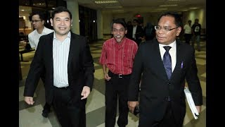 Rafizi to submit application for review on defamation charge against him