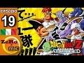 Zeromic - Dragon Ball Z Abridged: Episodio 19 [ita] video