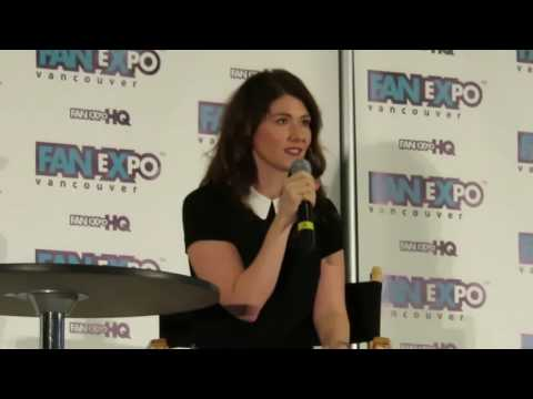 Jewel Staite - Fan Expo Vancouver 2016 - Full Panel