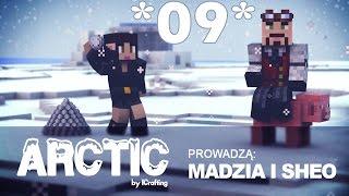 Arctic Minecraft Survival #09 /w Sheo
