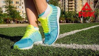 Кроссовки для спорта женские E71118H-BLU ✓ PEAK Sport ... dc0383bd75365