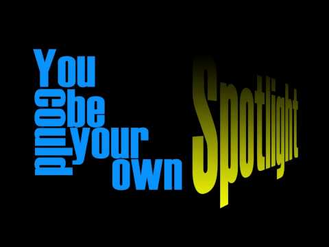 Spotlight - Patrick Stump (Kinetic Typography)